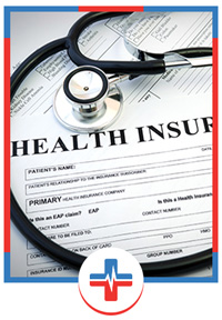 Insurance for Urgent Care in Long Beach, Huntington Beach and Paramount, CA