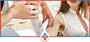Lacerations Treatment Questions and Answers