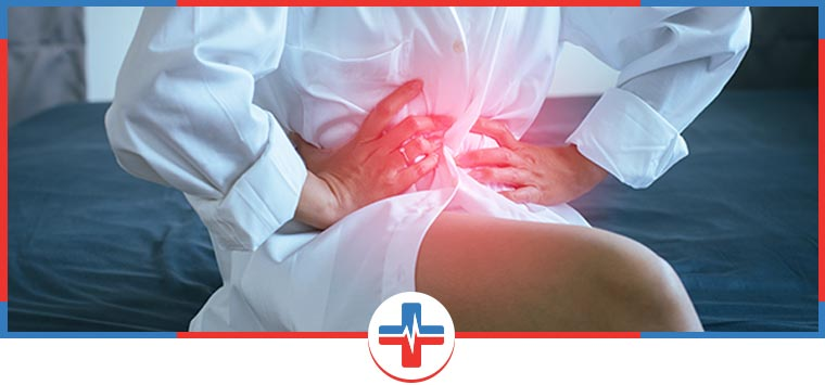 Abdominal Pain Treatment Questions and Answers