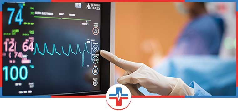 EKG Services Questions and Answers