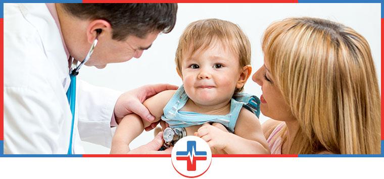 Pediatric Care in Long Beach CA and Huntington Beach CA