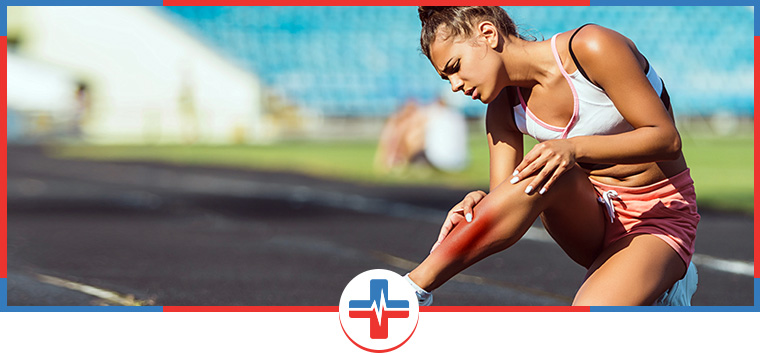 Sports Injuries Treatment in Bixby Knolls, Downtown Long Beach, Huntington Beach and Paramount, CA