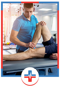 Sports Physicals Services Urgent Care in Long Beach, Huntington Beach and Paramount, CA