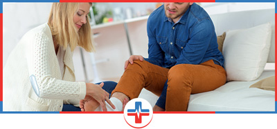 Urgent Care for Sprains and Broken Ankles Near Long Beach, Huntington Beach and Paramount, CA