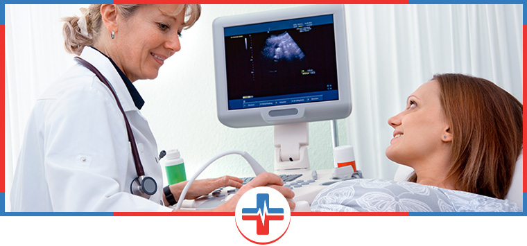 Ultrasound Services in Bixby Knolls, Downtown Long Beach, Huntington Beach and Paramount, CA