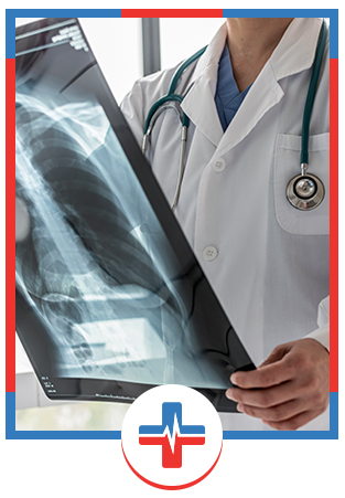 Onsite X-Ray Clinic Urgent Care in Long Beach, Huntington Beach and Paramount, CA